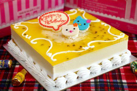 Những mẫu bánh sinh nhật độc đáo nhất 2020
