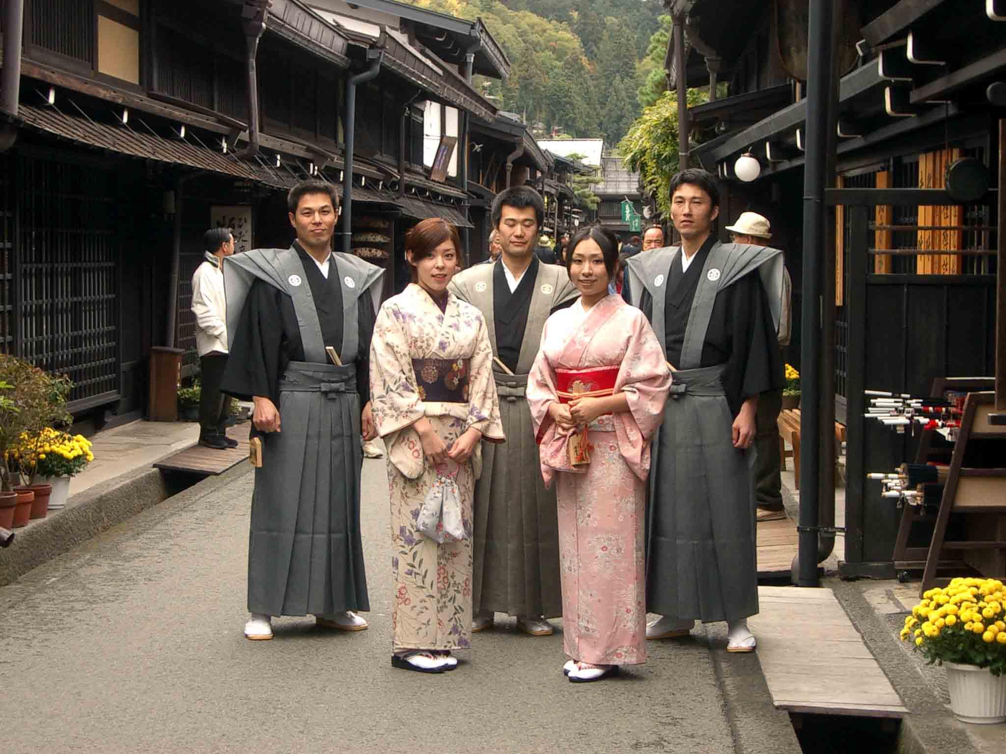 10 Điều Học Được Từ Văn Hóa Cuộc Sống Người Nhật | GoldenTour
