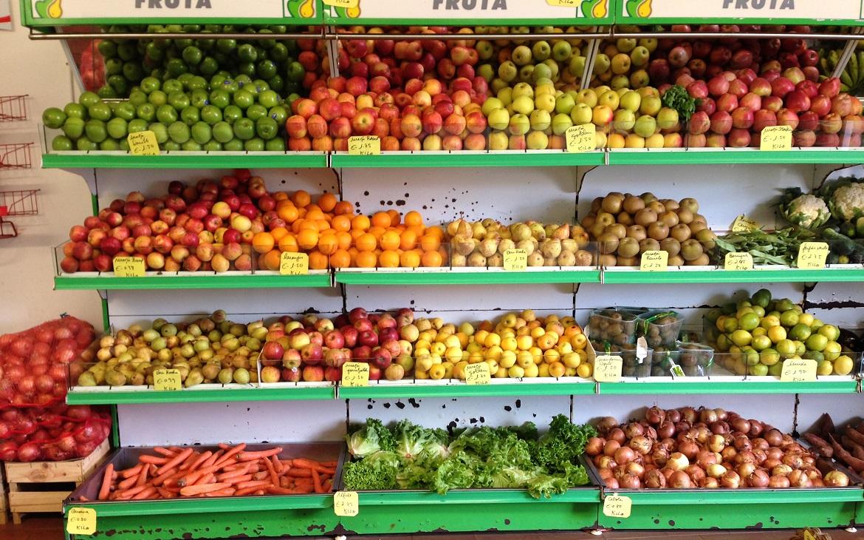 Mách bạn các bước mở cửa hàng bán hoa quả nhập khẩu