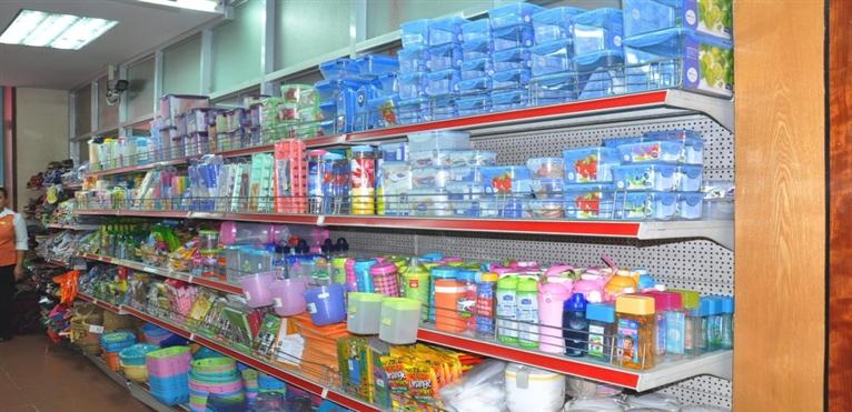 Mở cửa hàng bán đồ gia dụng với số vốn chỉ từ 10 triệu đồng - BYTUONG
