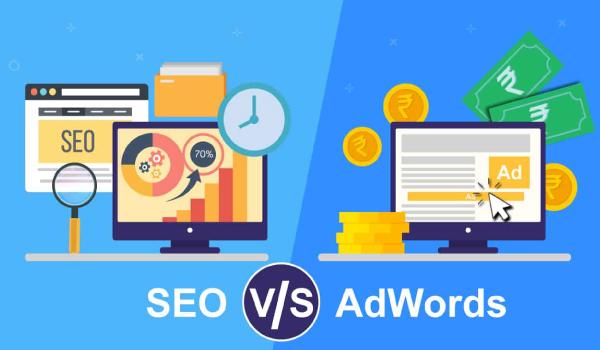 SEo và Google Adwords đều có những ưu điểm riêng