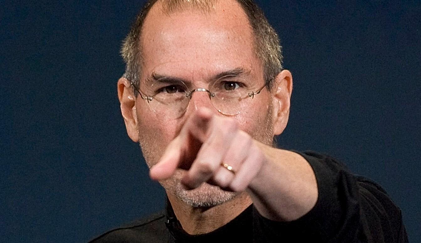 Những chuyện bây giờ mới kể về Steve Jobs | Thế giới | BizLive