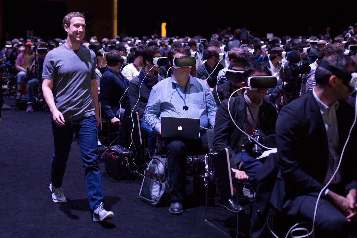 Cuộc đời và sự nghiệp của tỷ phú Mark Zuckerberg - Facebook | TN ...