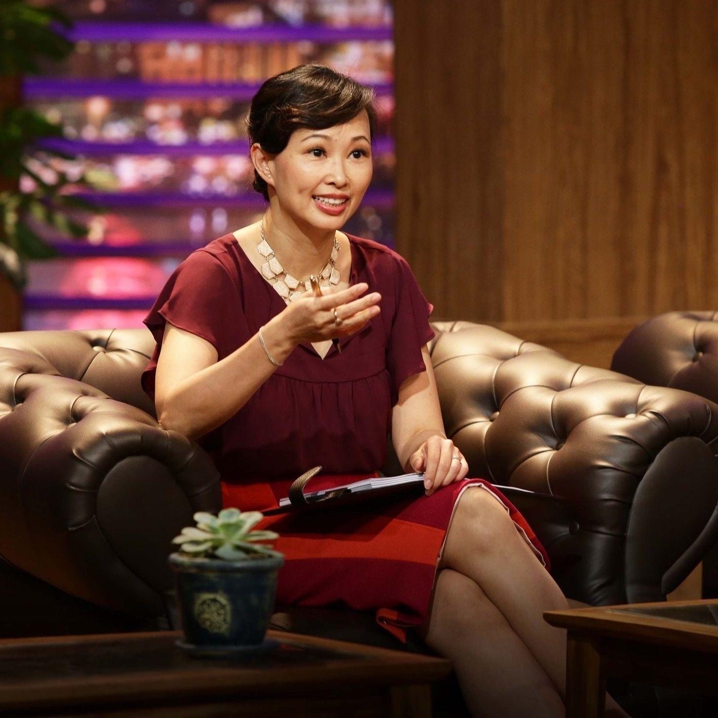 Thái Vân Linh Khởi nghiệp