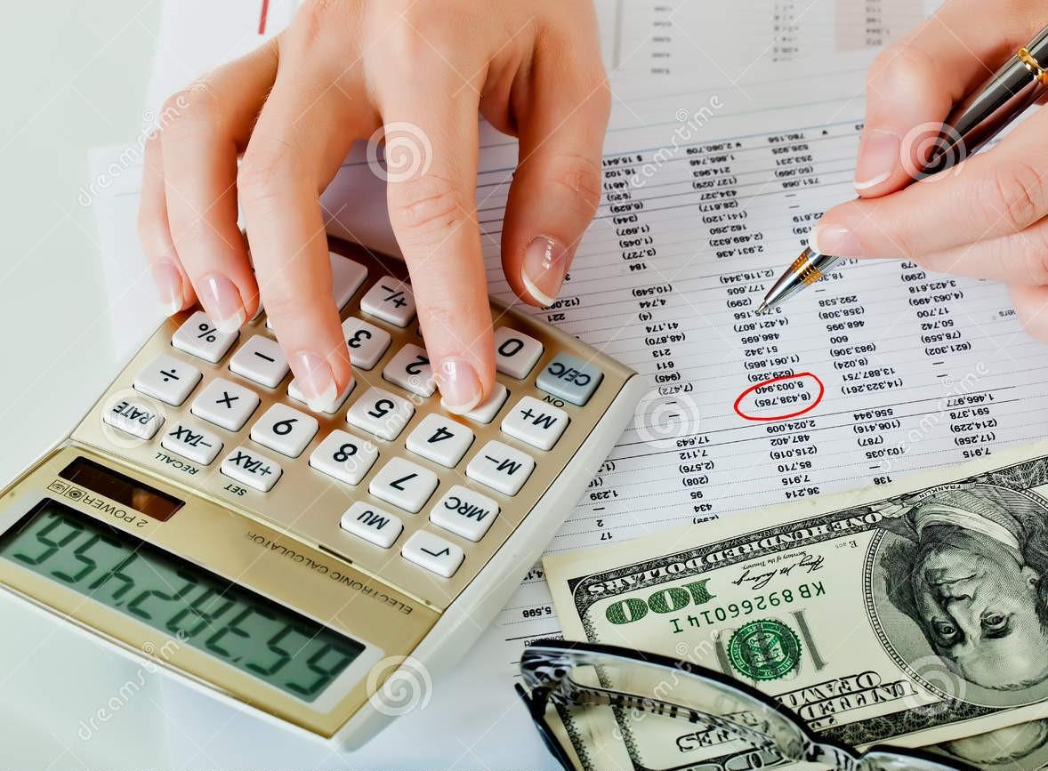 Những công việc của tài chính doanh nghiệp