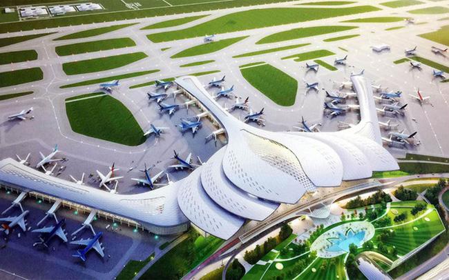 Sân bay Long Thành sắp khởi công, bất động sản khu vực tiếp tục tăng cao