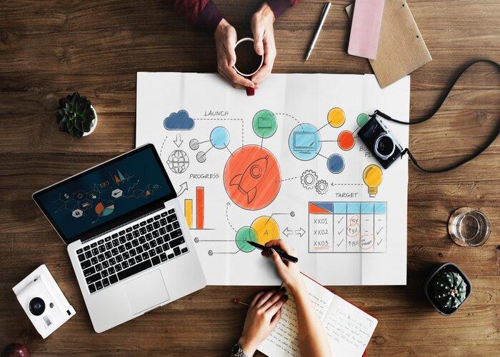 Digital Marketing Manager là gì? Mô tả công việc của Digital Marketing  Manager