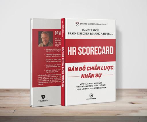 Bản đồ chiến lược nhân sự - HR Score Card | WinMart
