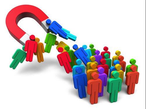 Bí quyết thu hút & giữ chân khách hàng
