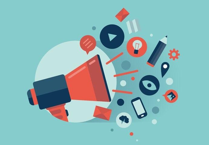 marketing trực tiếp là gì