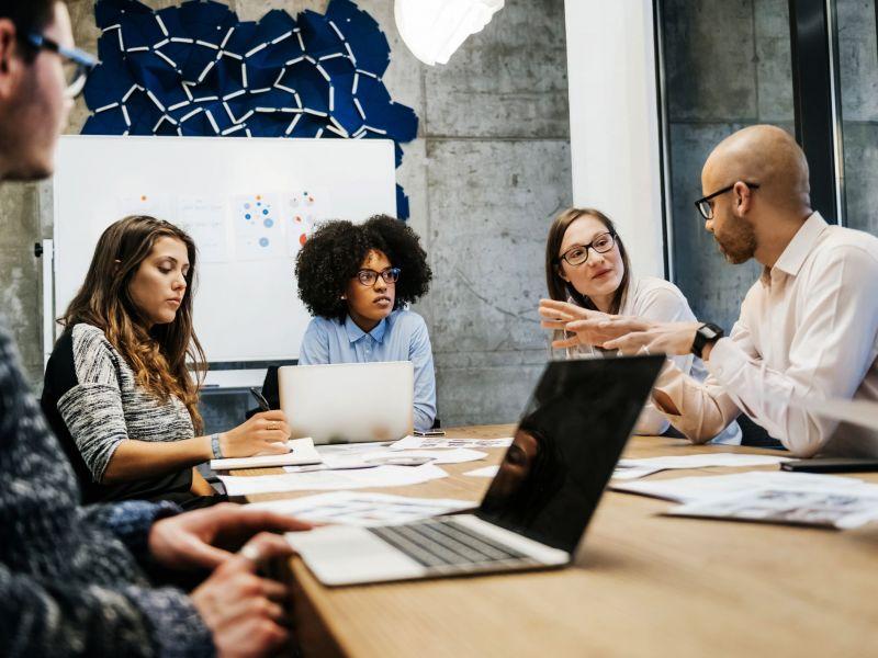 mô tả công việc marketing executive