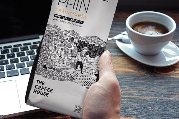 Tổng hợp chiến lược marketing của the coffee house mới nhất 2020 - Hệ thống  quản trị doanh nghiệp