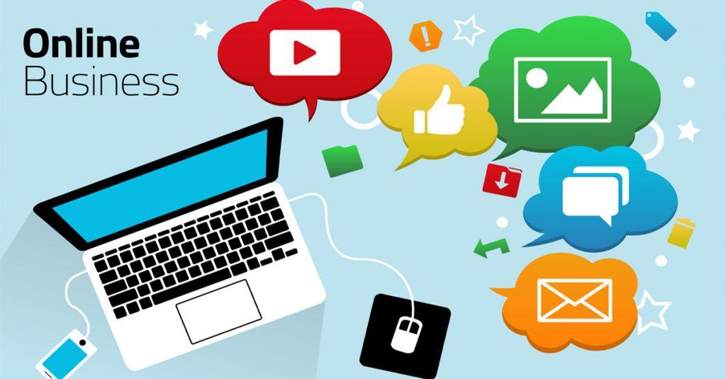 Bạn tìm cách Khởi nghiệp kinh doanh Online (Mách bạn những cách dễ làm) -  BYTUONG