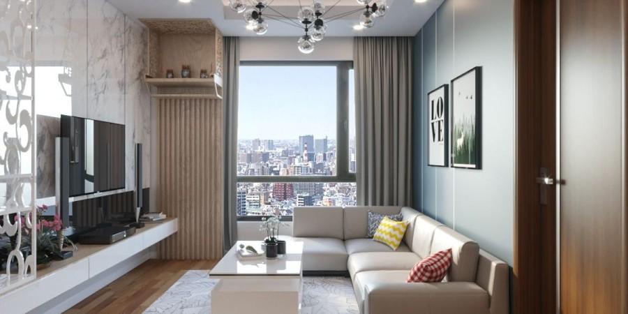 Hợp đồng mua bán căn hộ chung cư đầy đủ mới nhất - BDS123.VN