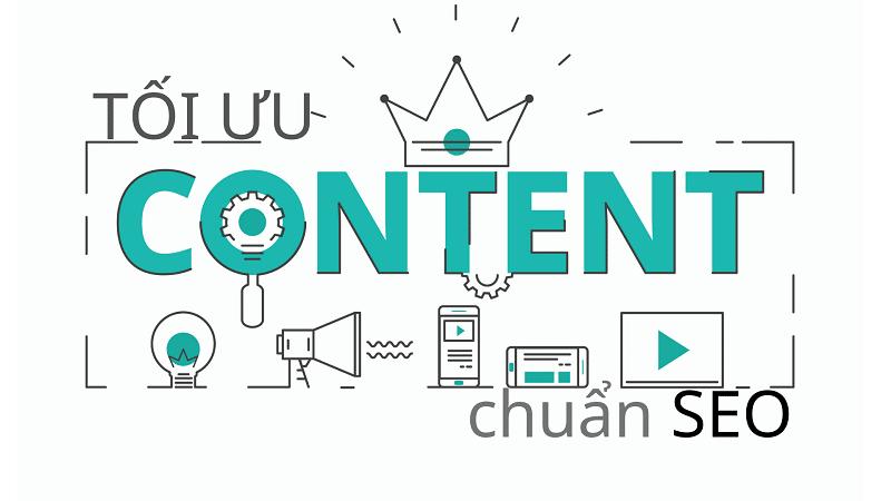 Cách viết content chuẩn SEO mới nhất năm 2020