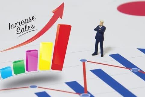 Cách tính doanh thu bán hàng - yếu tố quyết định thành công của doanh nghiệp