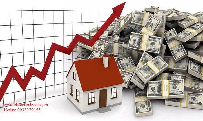 Giá các dự án quận 9 sẽ tiếp tục tăng trong thời gian tới.