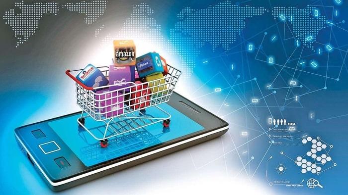 Đặc điểm của thương mại điện tử