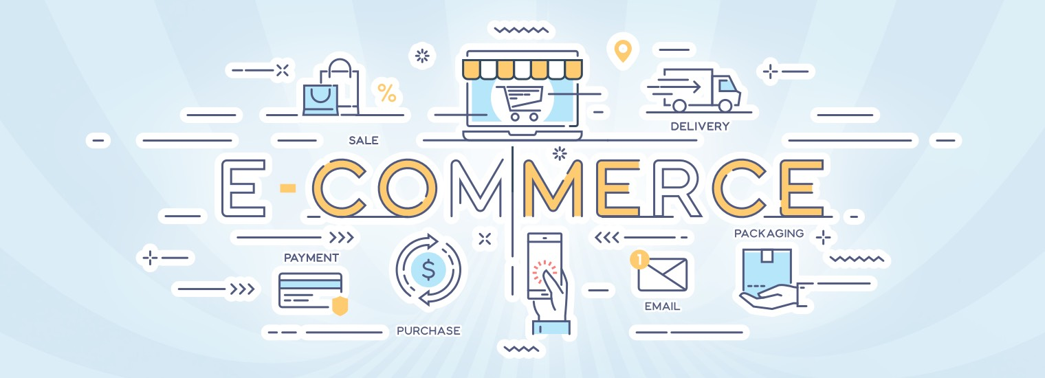 Thương mại điện tử mang đến những lợi ích gì cho doanh nghiệp?