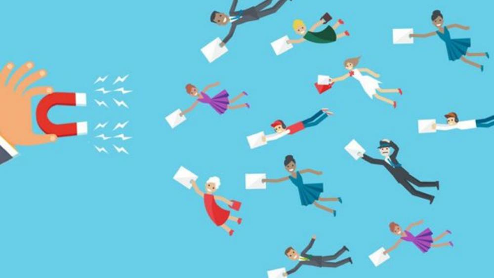 5 xu hướng thu hút nhân tài đáng chú ý năm 2019 | Anphabe