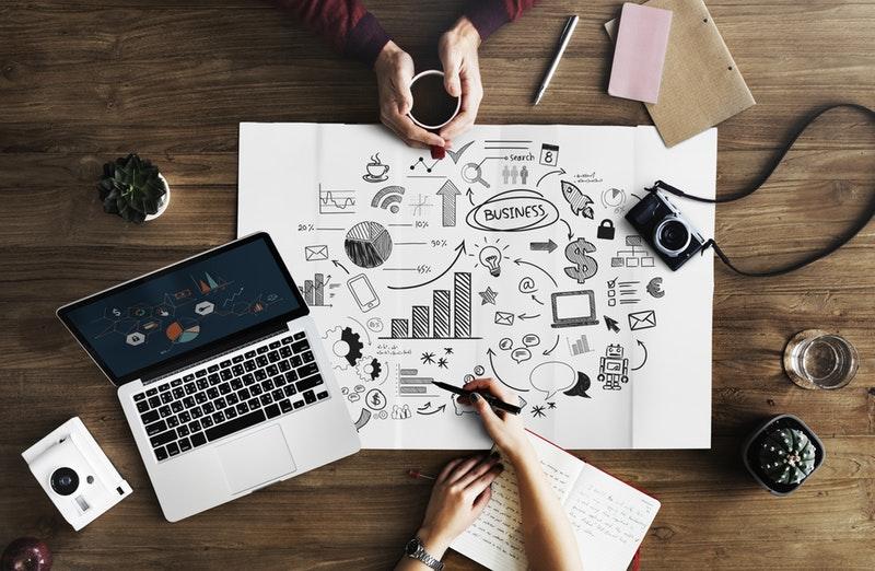 Kinh doanh online cần gì? | Comdy