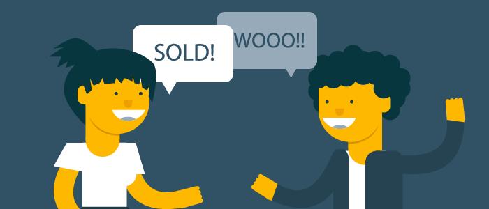 6 kỹ năng thuyết phục khách hàng mỗi Salesman cần khắc cốt ghi tâm
