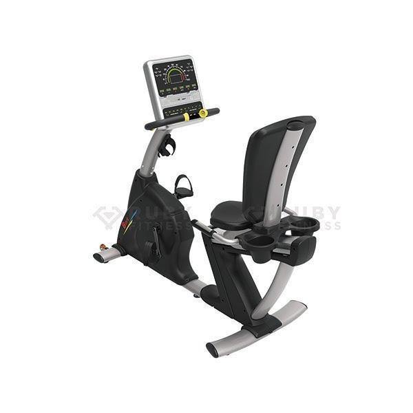 Máy xe đạp ngồi tựa lưng cardio MBH M-7808R