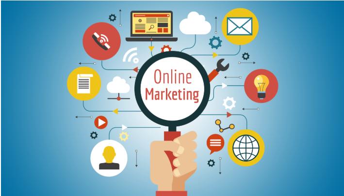Phương pháp tiếp thị và bán hàng online