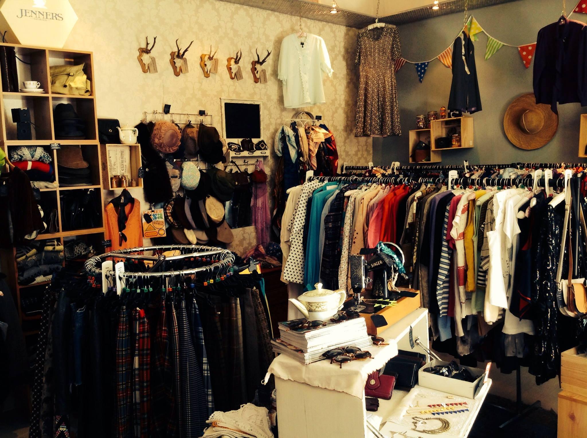 Ý tưởng kinh doanh thời trang