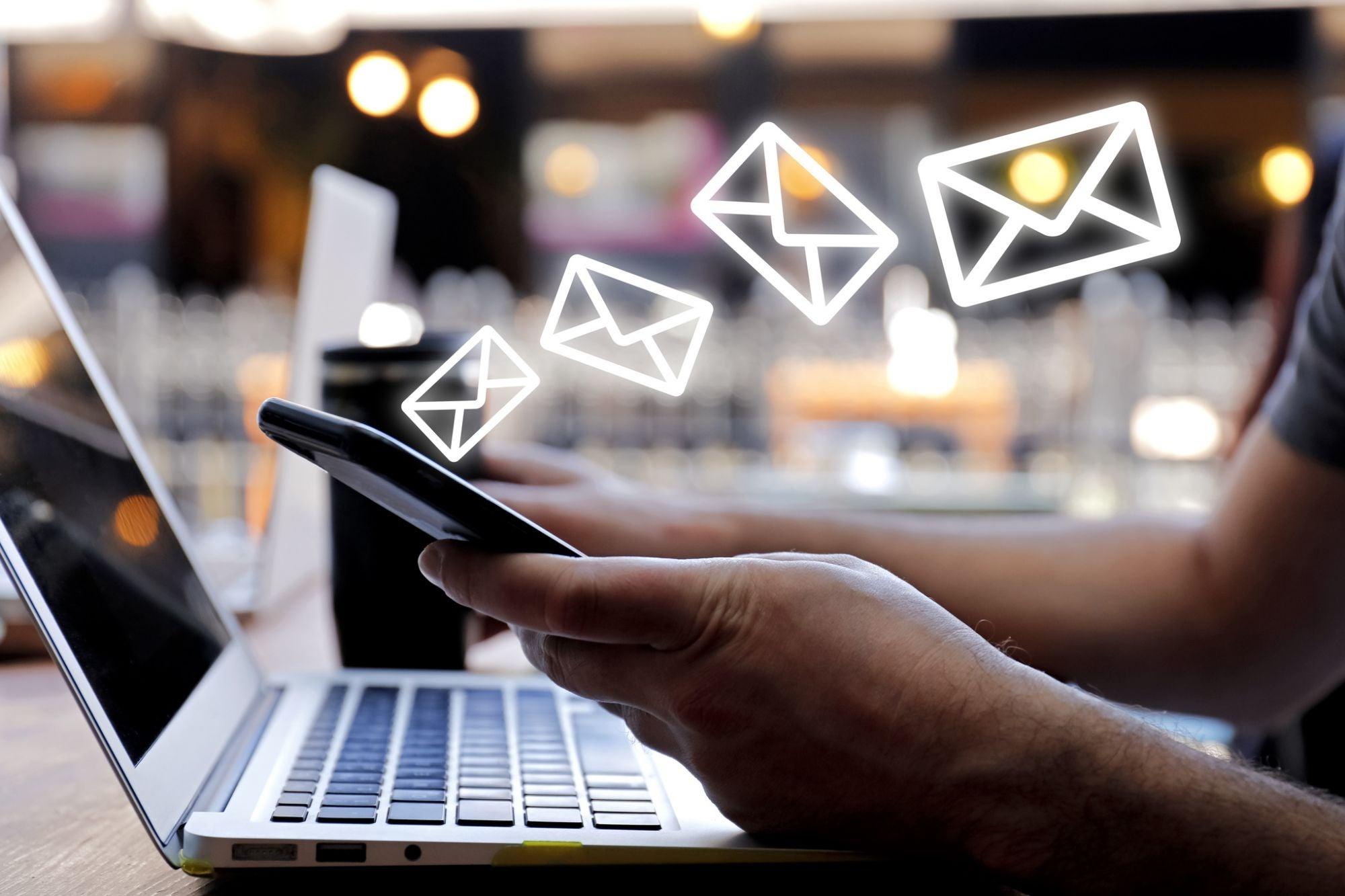 Các hình thức gửi Email Marketing hiệu quả