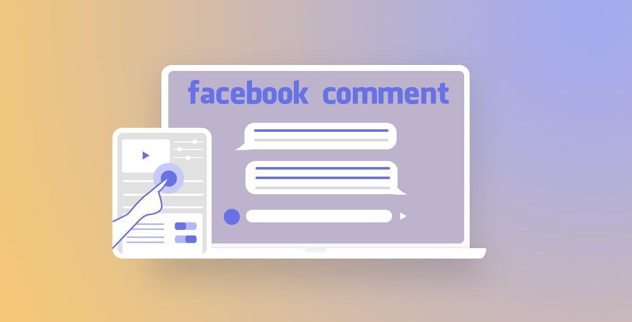Cách để khách hàng bình luận trên web chi tiết