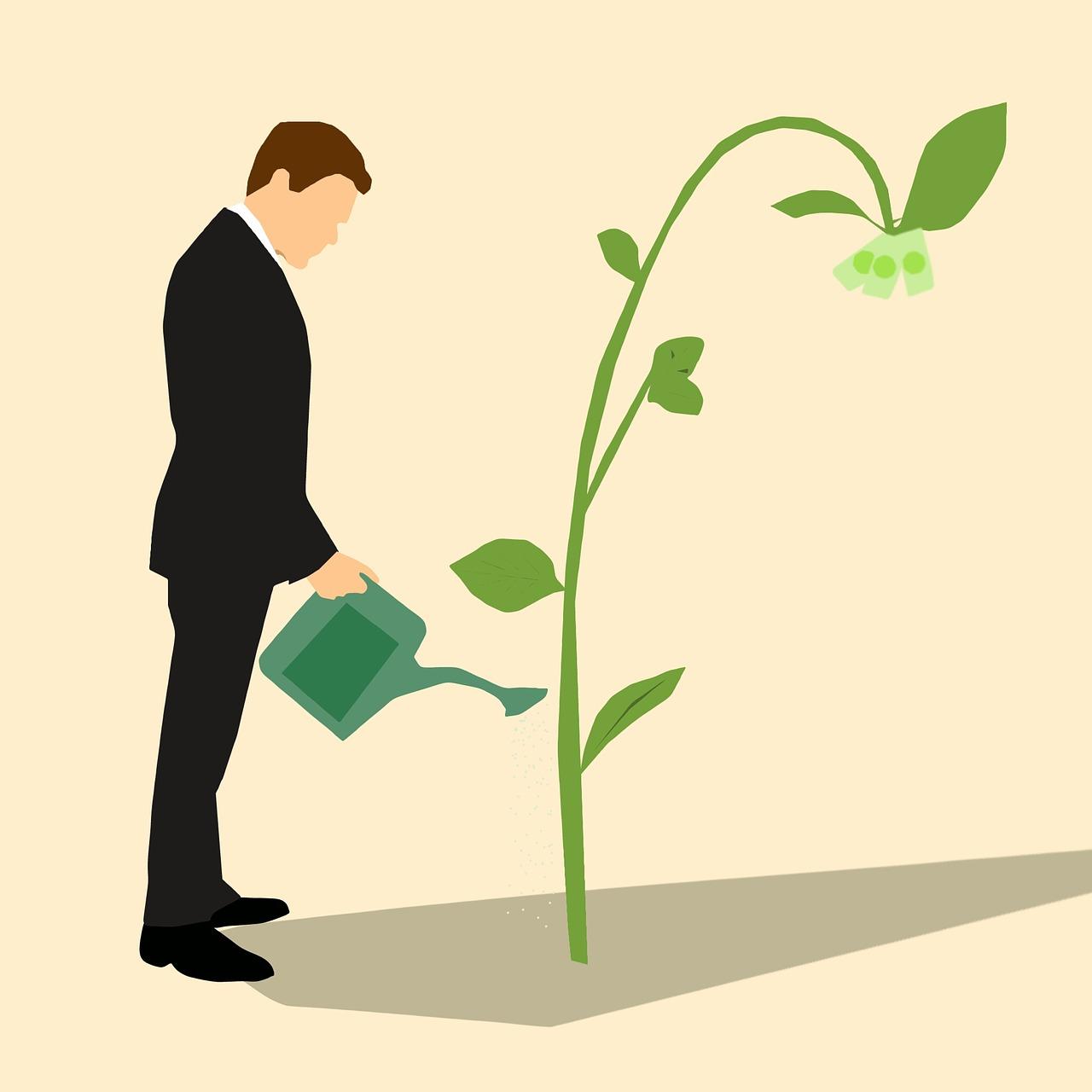 5 lý do thúc đẩy bạn phải làm giàu ngay bây giờ! - Plan Marketing AZ