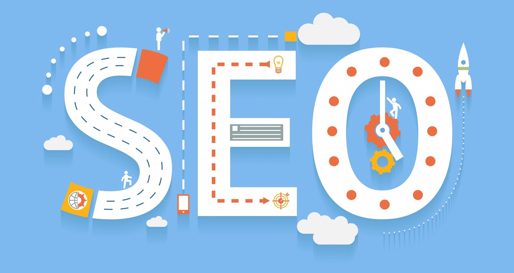 Những điều cơ bản cần biết về SEO | Làm video clip và marketing online  -Wacontre