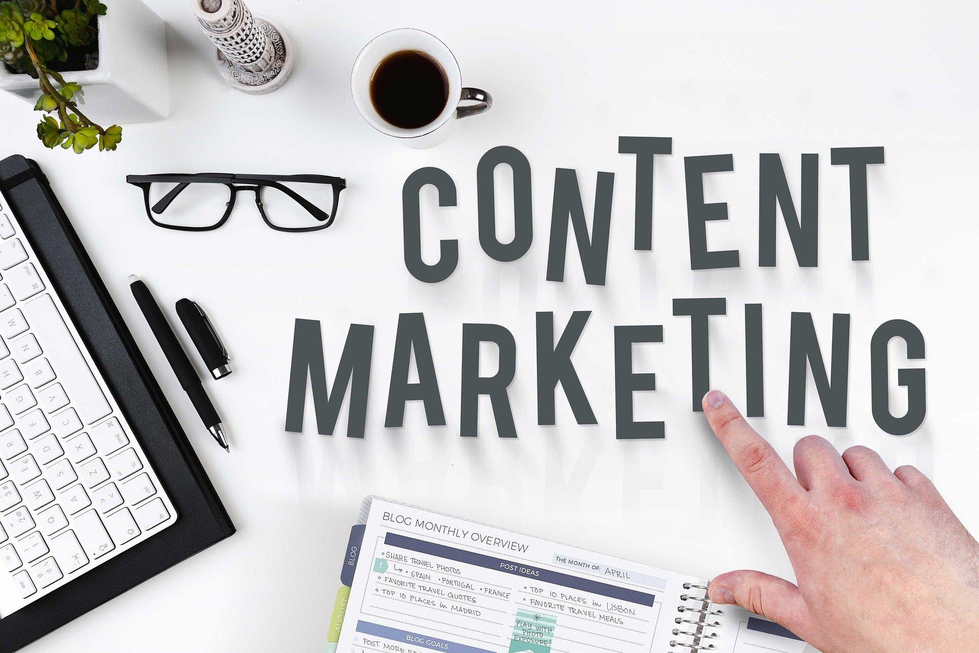 Bí quyết bùng nổ Content Marketing hiệu quả