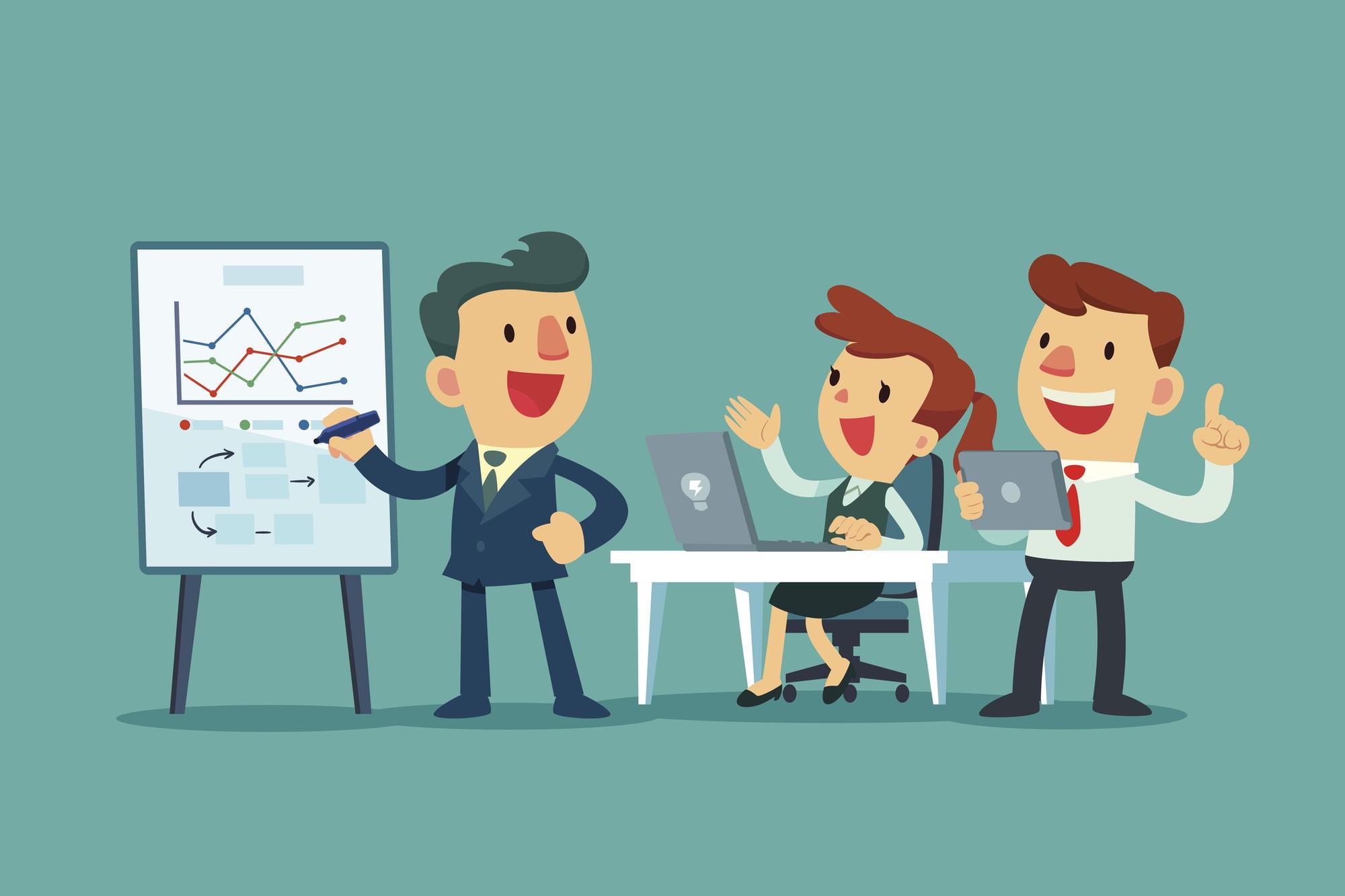 Sự cần thiết của các mẫu Hợp Đồng trong quá trình hoạt động kinh doanh -  DealPro