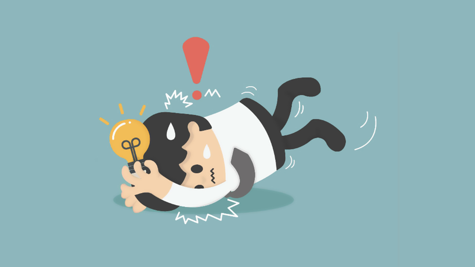 Tổng hợp những nguyên nhân thất bại trong kinh doanh ai cũng nên tham khảo  - Học làm giàu - Kiến thức kinh doanh