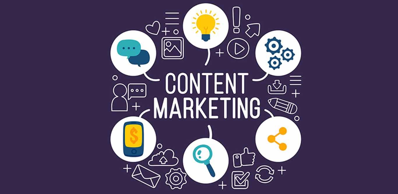 Lợi ích và tầm quan trọng của content marketing với chiến lược marketing?