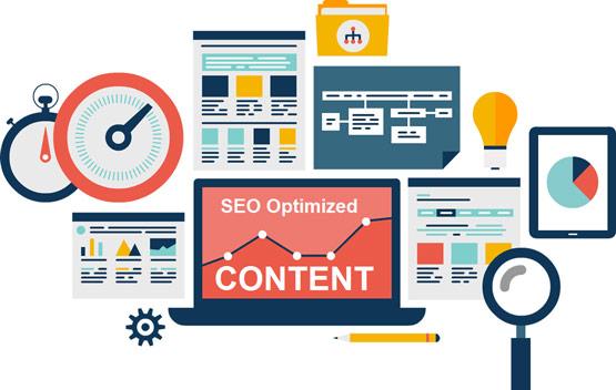 Thiết kế web chuẩn SEO tối ưu chi phí marketing cho doanh nghiệp