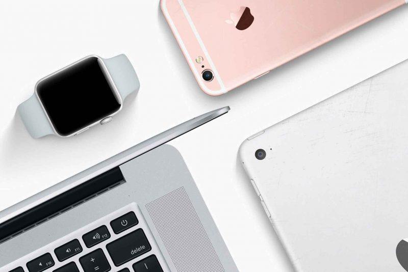 7 chiến lược marketing cần học hỏi từ ông lớn Apple