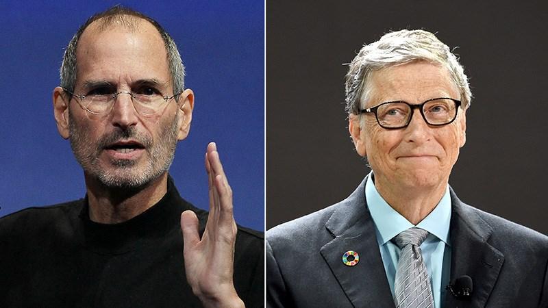 Bill Gates: Steve Jobs là 'tên khốn' kiêm nhà lãnh đạo thiên tài