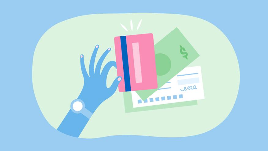 đầu tư hệ thống thanh toán tự động