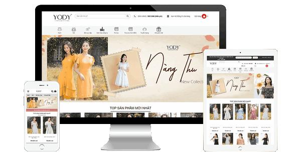 Cách tạo 1 website cá nhân miễn phí đơn giản và hiệu quả bằng dịch vụ của Nhanh.vn - Nhanh.vn