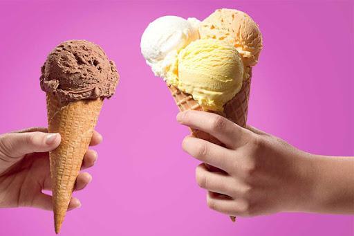 Gelato là gì Phân biệt gelato và ice cream
