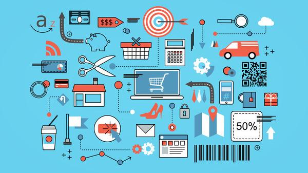 Bùng nổ mua sắm online thời Covid-19 - Nhịp sống kinh tế Việt Nam & Thế giới