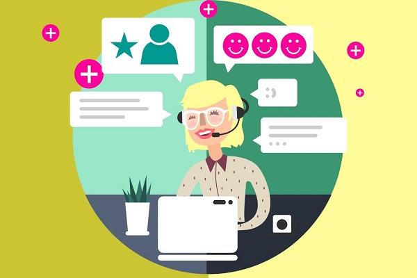 Các cách tương tác với khách hàng hiệu quả, đơn giản cho doanh nghiệp