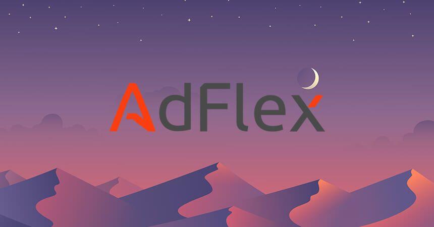 Newbie) Mở tài khoản và làm quen giao diện AdFlex CPO Network
