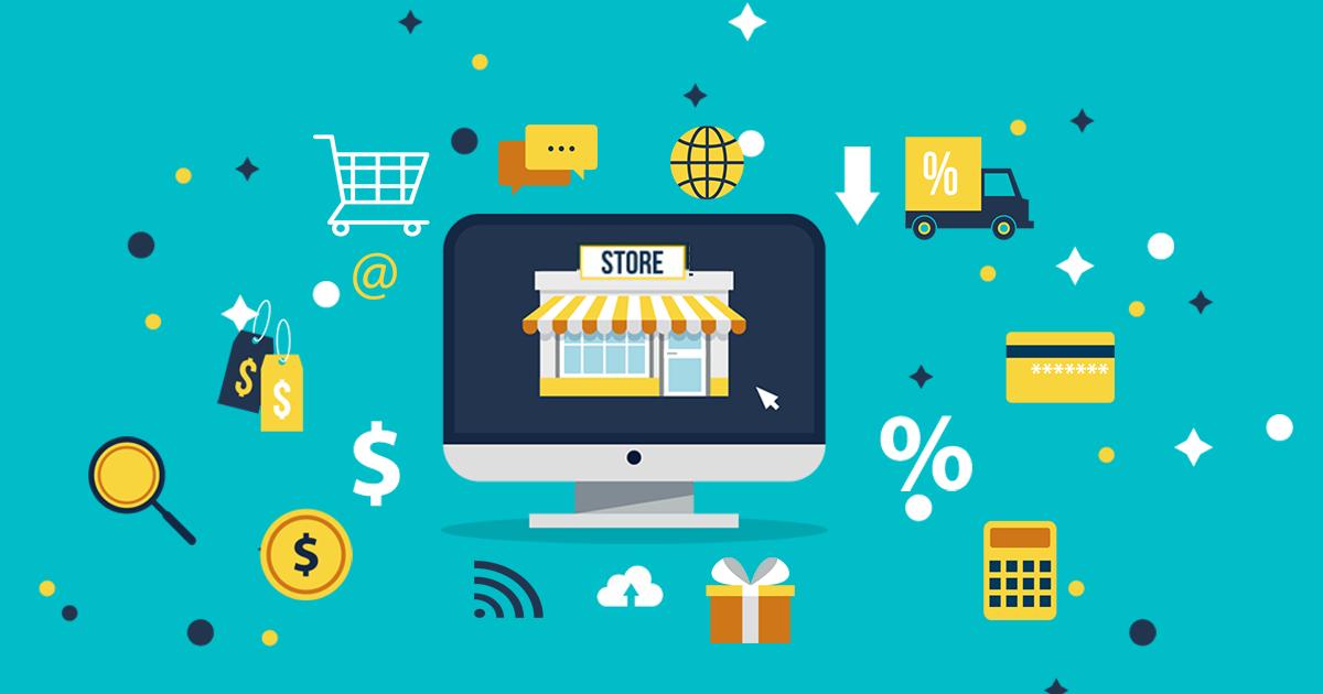 Thương mại điện tử và các loại hình thương mại điện tử điển hình