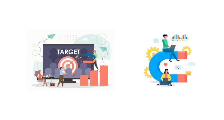 Cách phân biệt khách hàng mục tiêu và khách hàng tiềm năng
