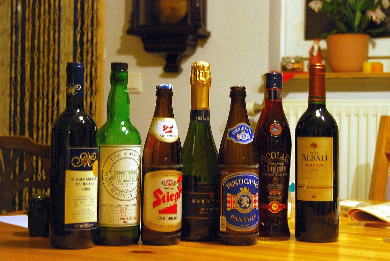 Xu hướng kinh doanh thức uống có cồn năm 2020 - Nồi nấu công nghiệp